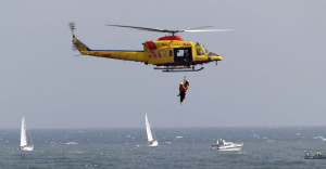 air-sea-rescue-stentor application Acoustic Hailing Device -Acoustic Hailing -Speaker